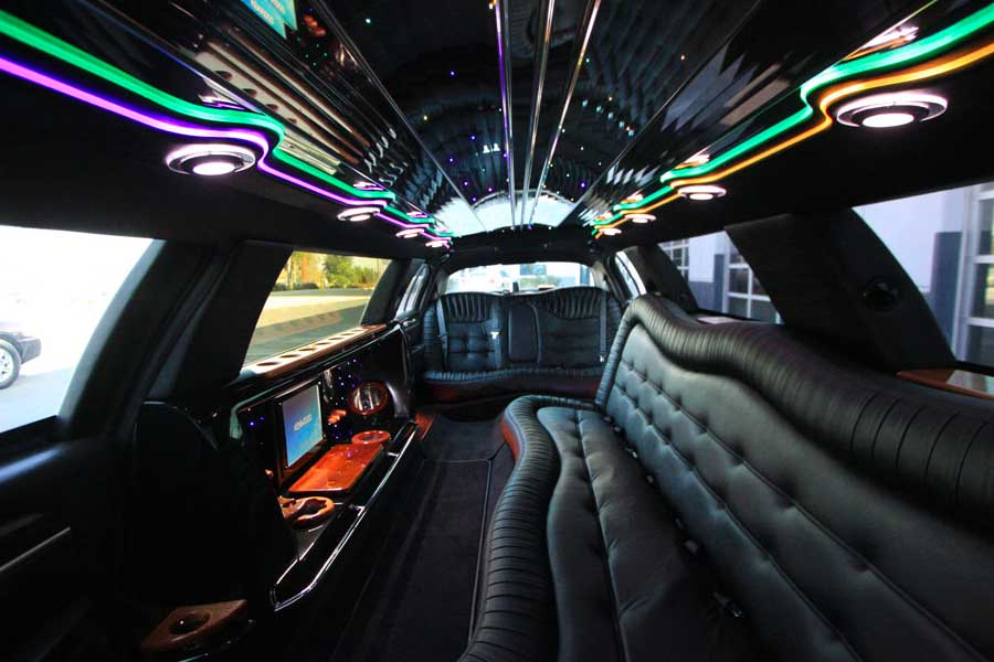 South Florida Limo